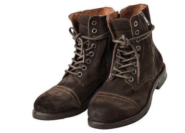 148da1cdff10d5 Herren Schuhe Stiefel kaufen   Herren Schuhe Stiefel gebraucht ...