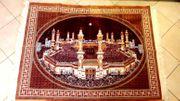 Schöner Orient Wandteppich aus Dubai