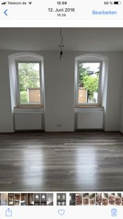 Neuwertige 3-Zimmer-Wohnung