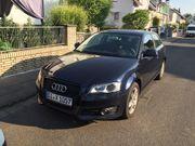 Top gepflegter Audi