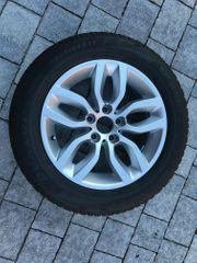 Winterreifen BMW X 3 F25