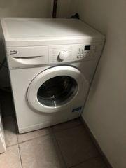 voll intakte 5kg Waschmaschine von