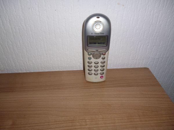 T-Sinus 700K » Schnurlose Telefone