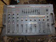 Soundcraft Mischpult ,und