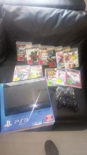 PS3 11Spiele