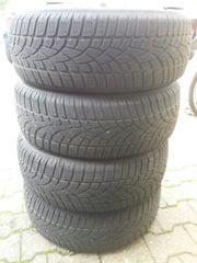 M+S Reifen