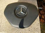 Mercedes Airbag Lenkrad 218 86051029116701428902896