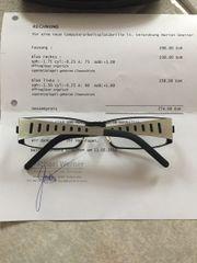 Brille, Arbeitsplatzbrille Kamasutra