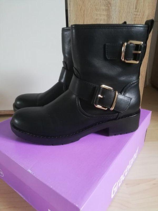 Esprit Stiefel Größe 42 in Hannover Südstadt Bult | eBay