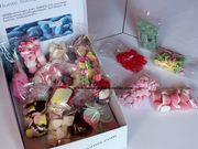 Süßigkeiten Party Geburtstag