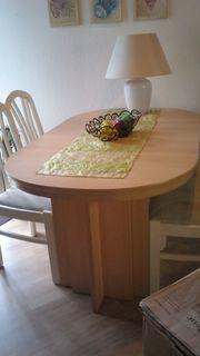 RESERVIERT Tisch - Esstisch