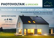 photovoltaik MÜLLNER Sonne sucht Hausdach