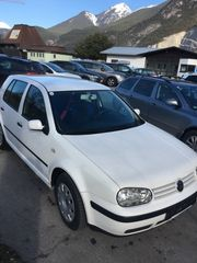 VW GOLF 4 TDI 4