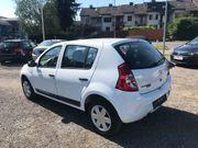 Dacia Sandero 1 2