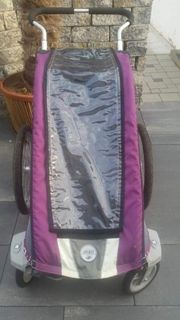 Thule Chariot Couger