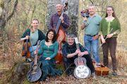 Musiker in für Keltisch-Irische Band