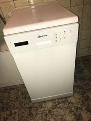 Spülmaschine Bauknecht für