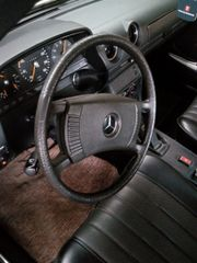 Mercedes W123 zu