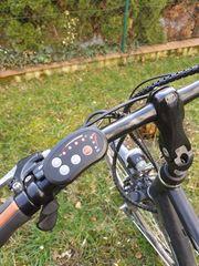 verkaufe ein Herren E-Bike 28