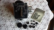 Paillard Bolex H8 Filmkamera 50er