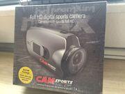 Digitale Sport Kamera