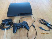 PS3 Slim zu