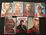 Dexter Staffel 1-