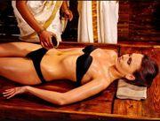 90 min Ayurvedische Abhyanga Massage