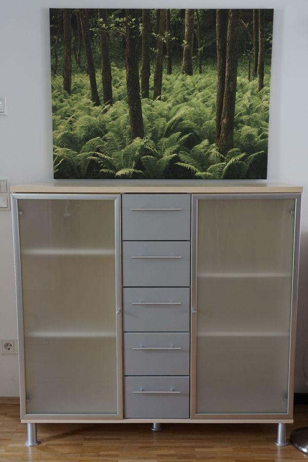 sideboard kommode in ankauf und verkauf anzeigen billiger preis. Black Bedroom Furniture Sets. Home Design Ideas