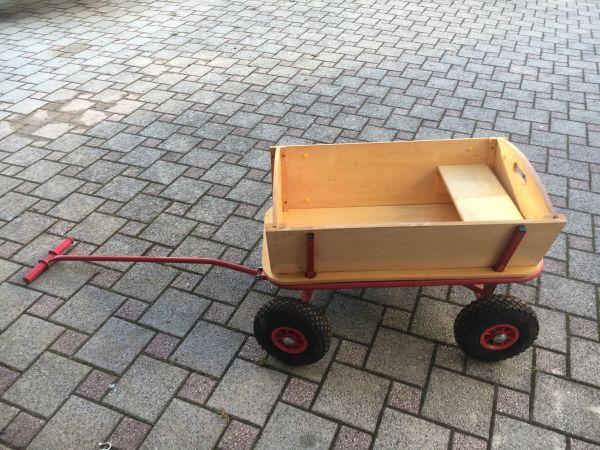 bollerwagen leiterwagen handwagen ankauf und verkauf anzeigen. Black Bedroom Furniture Sets. Home Design Ideas