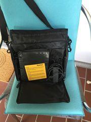 HAMA-Tasche für transportabele DVD Player