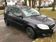 Skoda ROOMSTER STYLE -