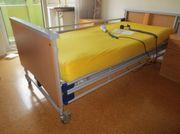 Pflegebett von Fa.