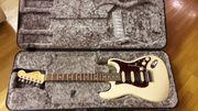 Fender American Elite Strat Shawbucker