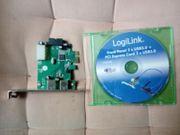 USB3 PCI Karte