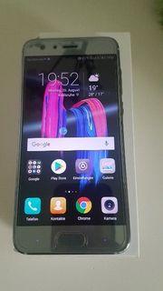 Huawei Honor 9 neuwertig