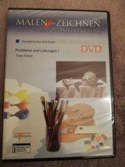 Malen und Zeichnen DVD