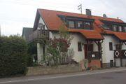 Doppelhaushälfte in Weil