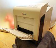 Farblaser Drucker Kyocera FS-C5100DN ab