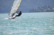 Formula Windsurfen - Das