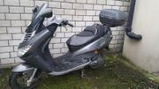 Peugeot Roller Elystar