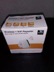 Wifi für 1 und 2stock