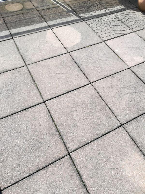 Terrassenplatten Sandsteinfarben Mindestens 35 Qm2 Plus Verschnitt