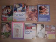 9 Bücher zu