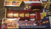Nerf Hasbro Avengers B5785EU4 - Iron