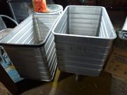 10 St. Rollcontainer