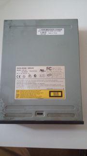 DVD-Rom Drive - Model LTD-163 XJ-HD 163