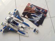 Lego Star Wars 9525 - Pre