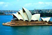 Urlaub in Australien