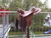 Westernsattel - Superschnäppchen